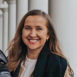 Melanie Kyrklund