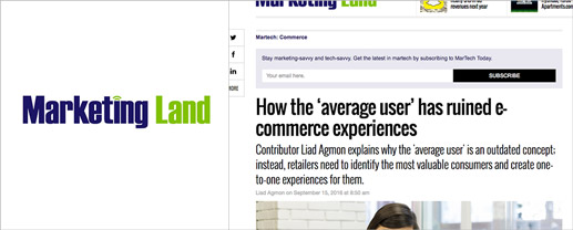 How the 'average user' has ruined e-commerce experiences