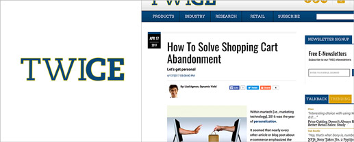 How To Solve Shopping Cart Abandonment