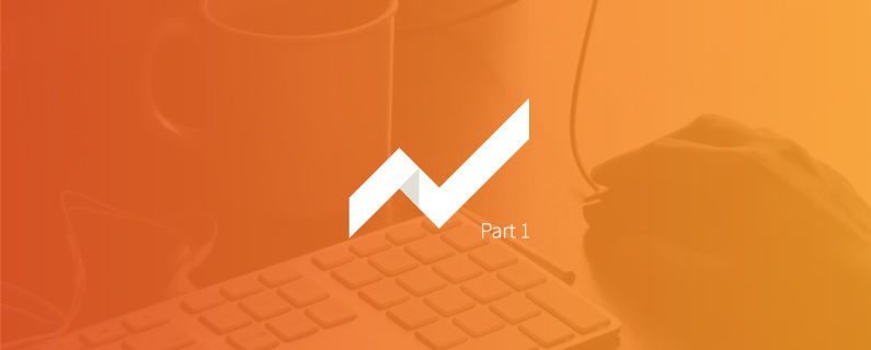 Google Analytics - Part 1