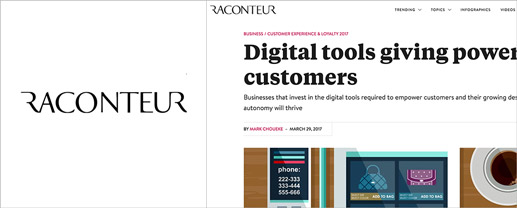 Digital Tools Giving Power to Customers