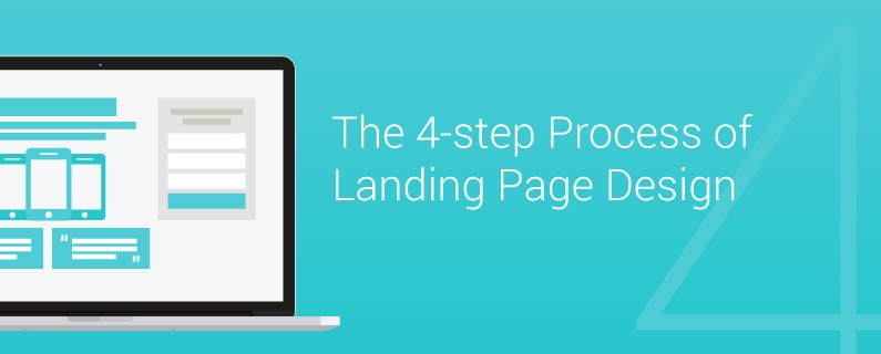 Uncovering the Layers of the Perfect Landing Page Design