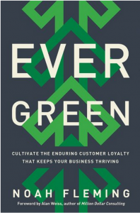 Evergreen Customer Loyalty
