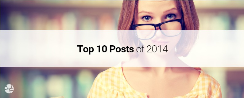 Our 10 Most-Read Blog Posts of 2014