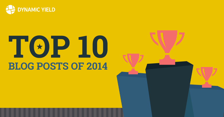 Top 2014 Blog Posts