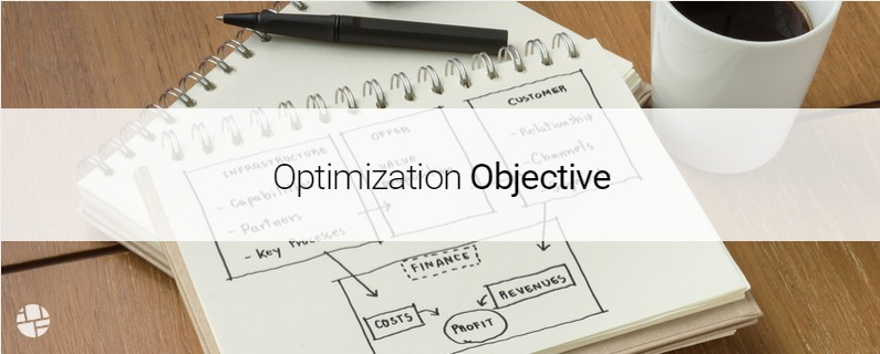 Choosing the Right Conversion Optimization Objective
