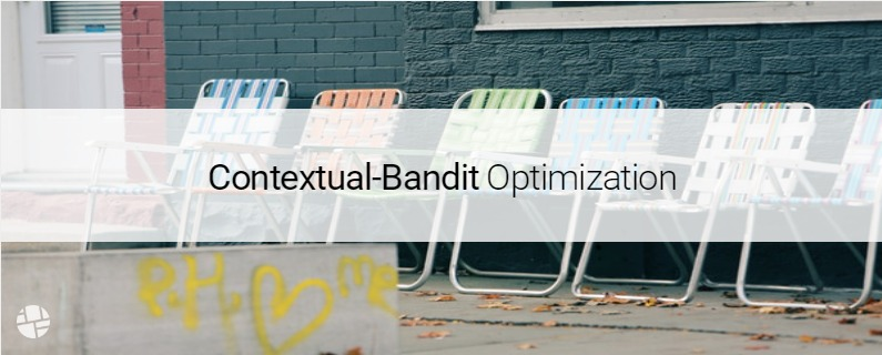 A Contextual-Bandit Approach to Website Optimization