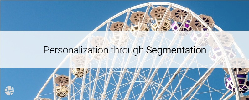 Deliver Personalized Experiences through Visitor Segmentation