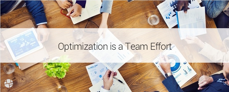 The Roles & Structure of an Agile Personalization & Optimization Team