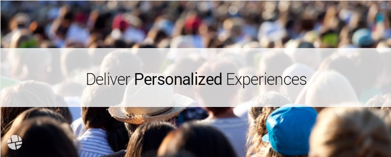 [Presentation] Deliver Powerful Personalized Experiences