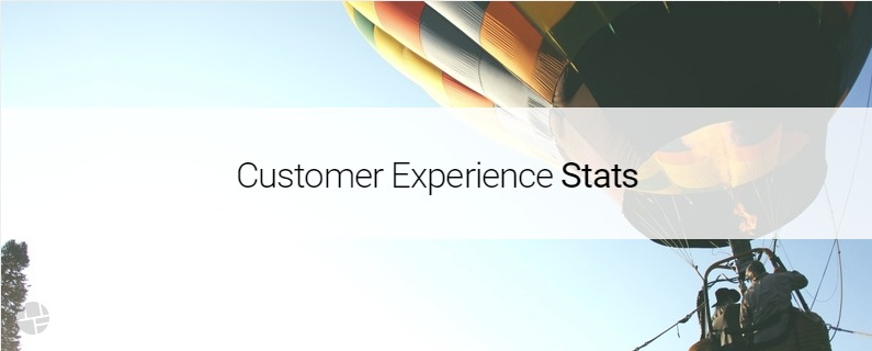 10 Powerful Customer Experience Stats and Insights that You Can't Ignore