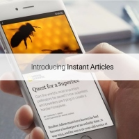 Facebook Instant Articles: A New Monetization Opportunity for Publishers?