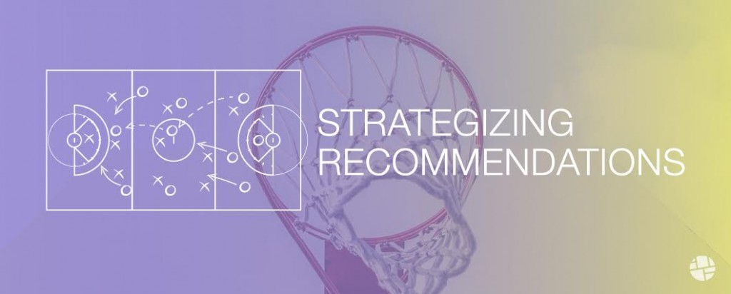 How to Excel with Dynamic Recommendation Strategies