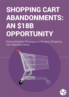 shopping cart abandonment ebook
