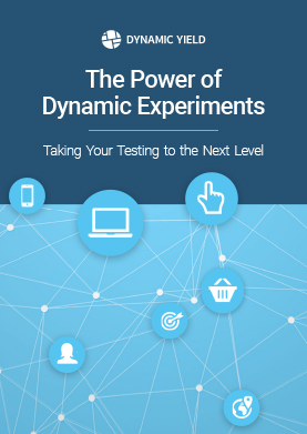 The Power of Dynamic Experiments