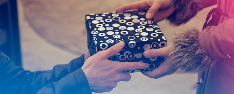 Real-Time Personalization: The Gift That Helps Gift Giving