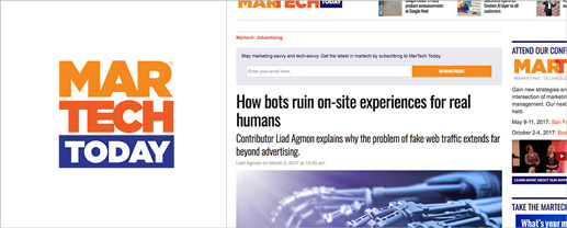 How Bots Ruin On-Site Experiences for Real Humans