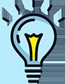 Lightbbulb icon