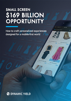 Small Screen: $169 Billion Opportunity