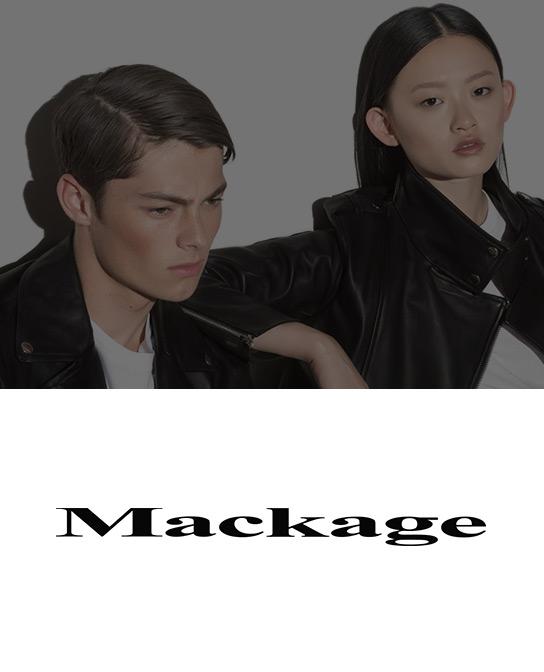 Mackage@x2