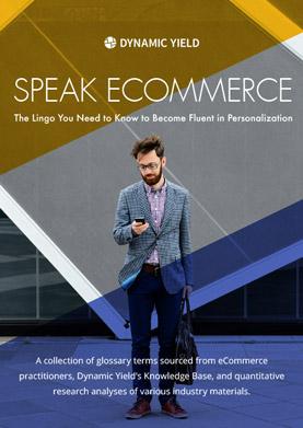 Learn to Speak eCommerce