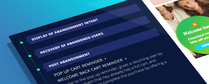 Introducing: Shopping Cart Abandonment Use Cases Discovery Tool