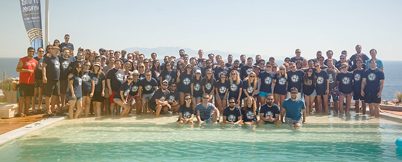 Dynamic Yield Makes List of 100 Best Places to Work By Crain's New York