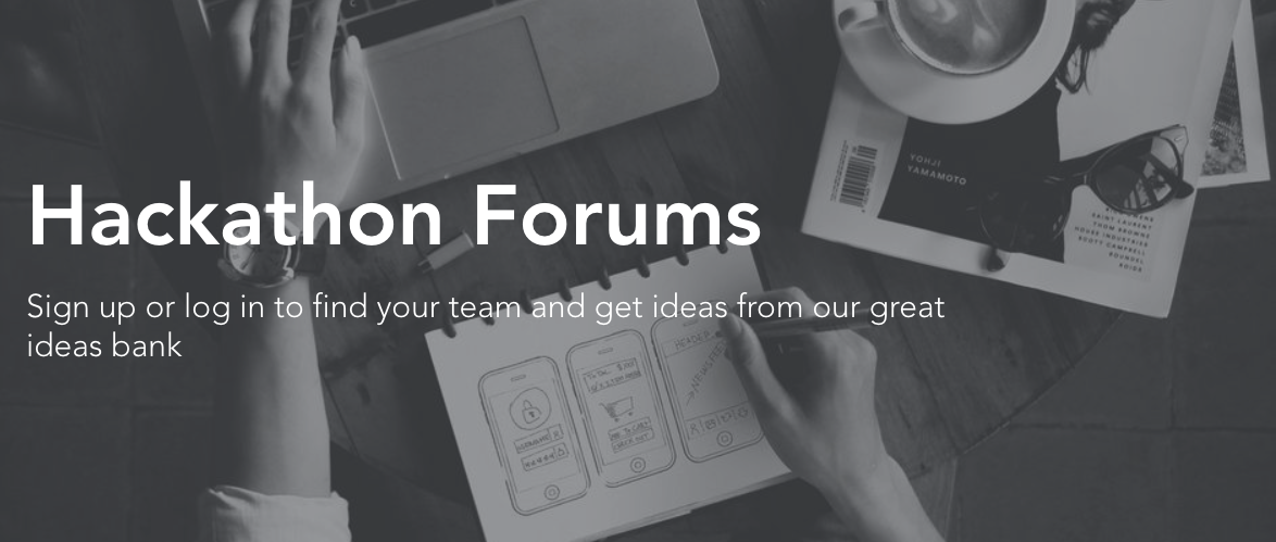 Hackathon Forums
