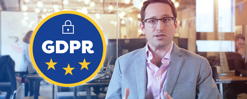 The Implications of GDPR on Personalization