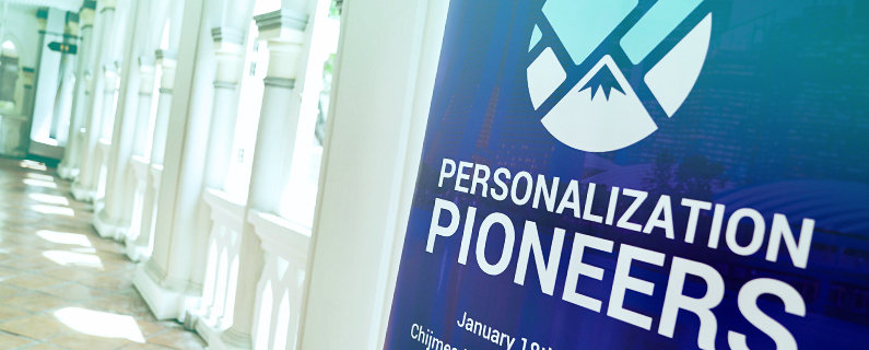 Recapping Our Personalization Pioneers Summit in Singapore