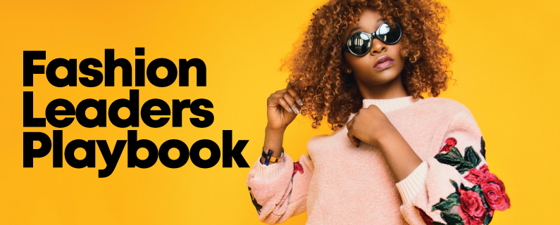 The Fashion Leaders Playbook (Free Guide)