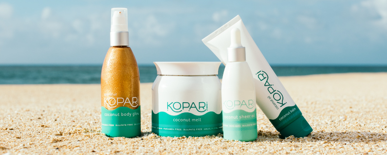 Kopari Blends Personalization into Their Digital Strategy (Case Study)