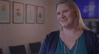 Employee Spotlight: Meira Farber