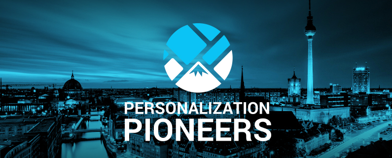 What's in a year – recapping our second trip to Berlin for Personalization Pioneers Summit