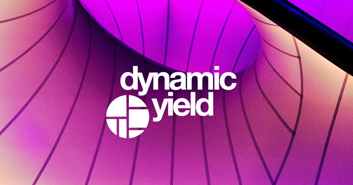 Omnichannel Personalization Technology Stack — Dynamic Yield