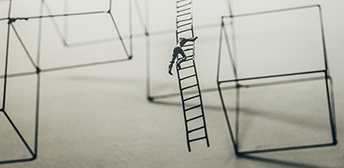 Research Maturity Ladder background
