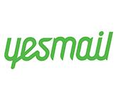 Yesmail Logo