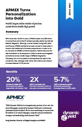 Apmex Case study cover