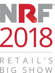 NRF's Big Retail Show | NYC, January 2019 13-15