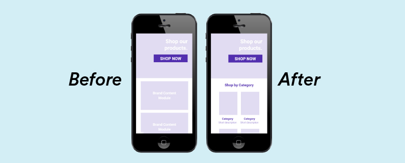Turning your customers' mobile pain points into purposeful experiment design