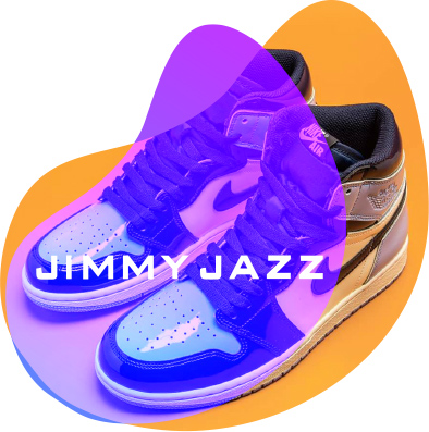 Jimmy Jazz case study header image
