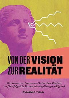 Vision to Reality book