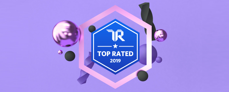 Dynamic Yield Named Top Rated eCommerce Personalization Software by TrustRadius