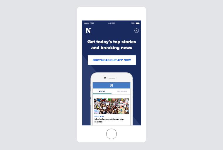 Топ мобильных сайтов для скачивания актуальность создания сайтов в наше время