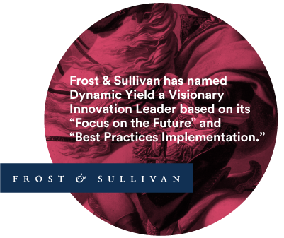 DynamicYield Frost Sullivan Quote