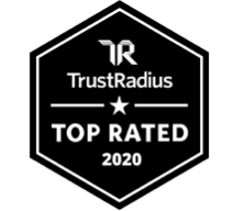 Voted top-rated personalization software