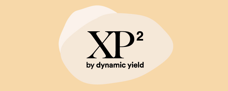 "Dynamic Yield Launches ""XP Squared"" Experience Optimization Learning Center"