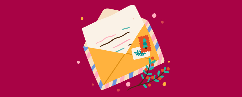 Personalized holiday email campaigns to inspire gift givers