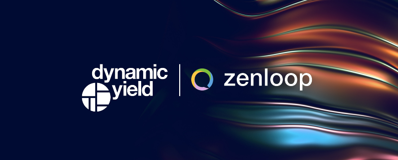 Dynamic Yield and zenloop Announce Alliance to Enrich the Customer Experience Feedback Loop