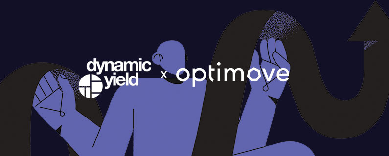 Orchestrate digital customer journeys with Dynamic Yield and  Optimove